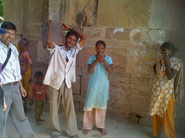 Vadnagar people